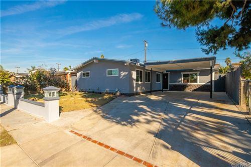 Photo of 2047 S Rene Drive, Santa Ana, CA 92704 (MLS # WS20258627)