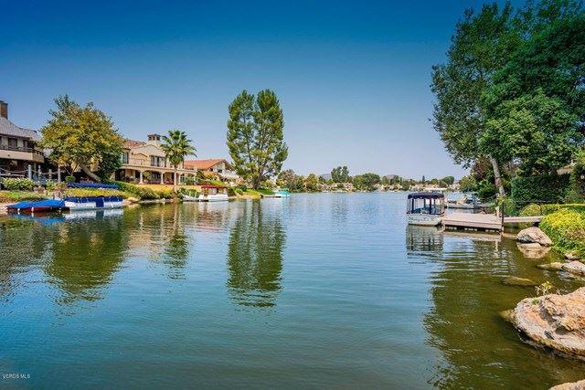 Photo of 3701 Capstan Circle, Westlake Village, CA 91361 (MLS # 220009627)