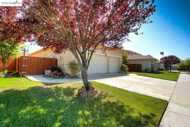 Photo of 523 Stanwick Street, Brentwood, CA 94513 (MLS # 40949627)