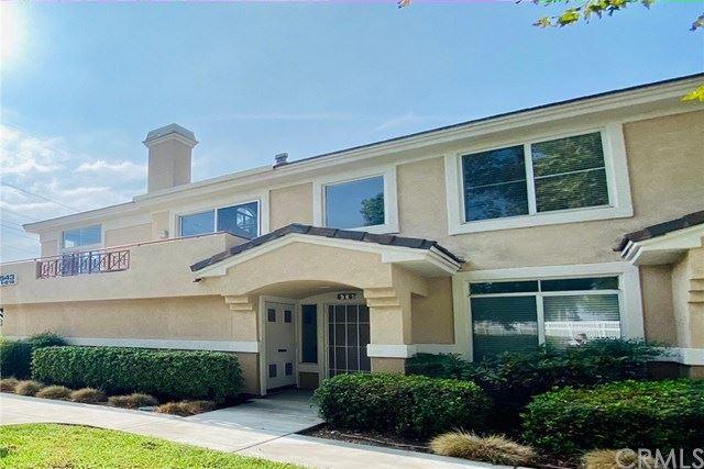 7543 W Liberty #616, Fontana, CA 92336 - MLS#: CV20224627