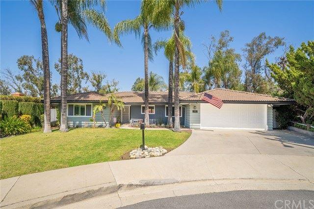 2245 E Rancho Culebra Drive, Covina, CA 91724 - MLS#: CV21067627