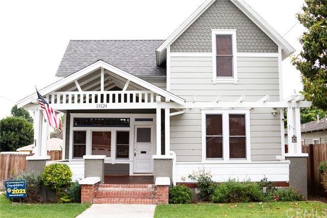 13124 Putnam Street, Whittier, CA 90602 - MLS#: CV21108627