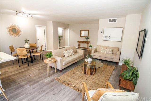 7250 Franklin Avenue #101, Los Angeles, CA 90046 - MLS#: CV21109627