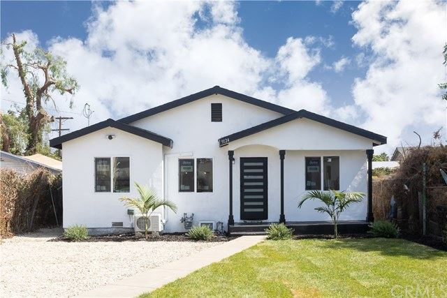9124 S Budlong Avenue, Los Angeles, CA 90044 - MLS#: DW20201627