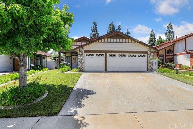 23871 Ridge Point Court, Moreno Valley, CA 92557 - MLS#: EV20128627