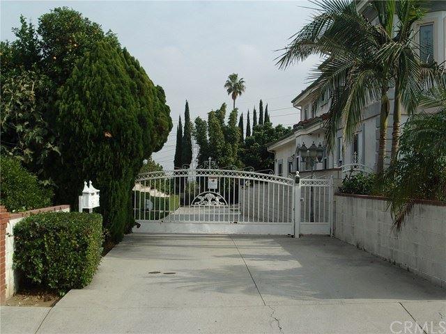 2510 Falling Leaf Avenue, Rosemead, CA 91770 - MLS#: IG20247627