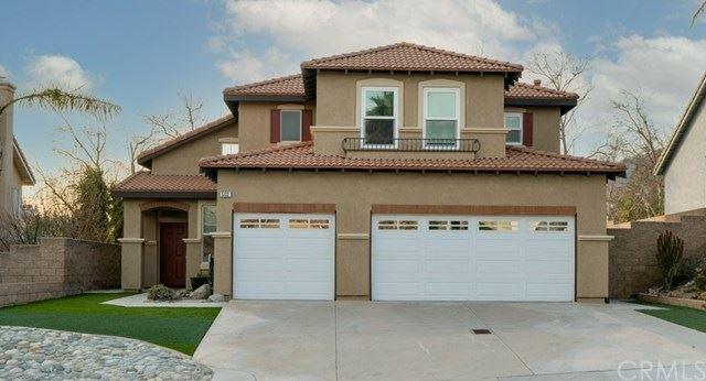 5132 St Albert Drive, Fontana, CA 92336 - MLS#: OC21008627