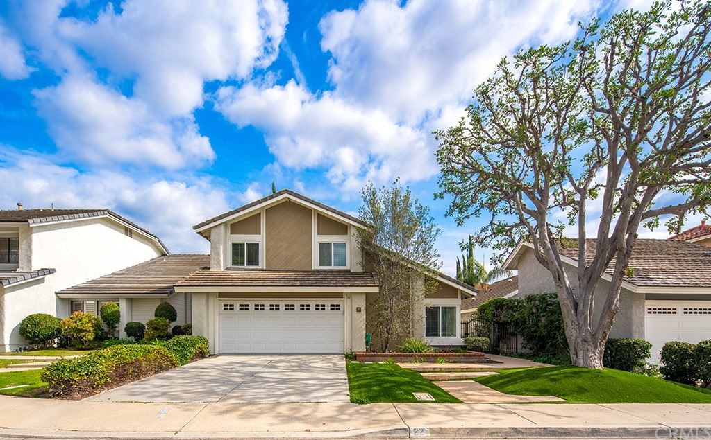 22 Prosa, Irvine, CA 92620 - MLS#: OC21153627