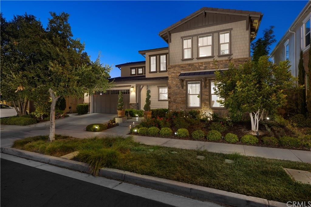 235 Compass, Irvine, CA 92618 - MLS#: OC21197627