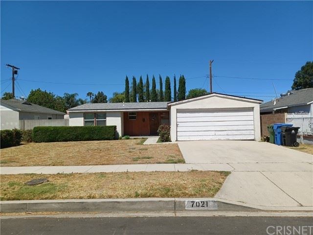 7021 Aura Avenue, Reseda, CA 91335 - MLS#: SR21128627