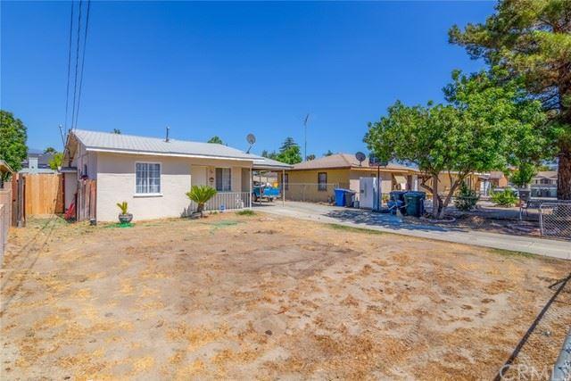 365 S Vernon Avenue, San Jacinto, CA 92583 - MLS#: SW21126627