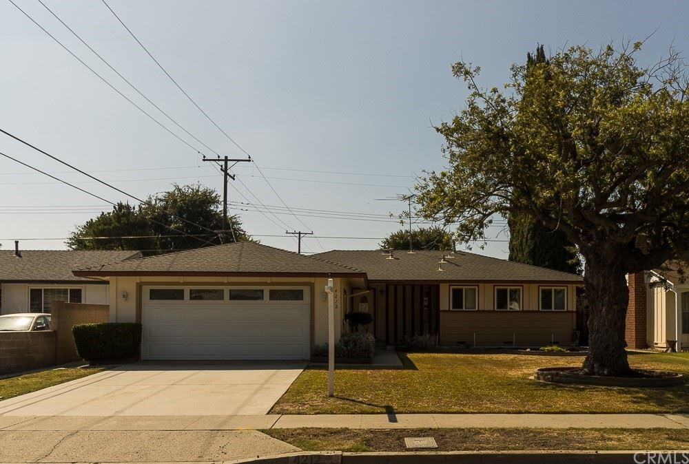 4212 Franklin Avenue, Fullerton, CA 92833 - MLS#: TR21204627
