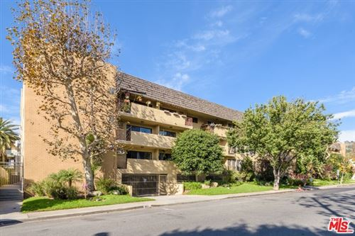 Photo of 837 N WEST KNOLL Drive #220, West Hollywood, CA 90069 (MLS # 19529628)