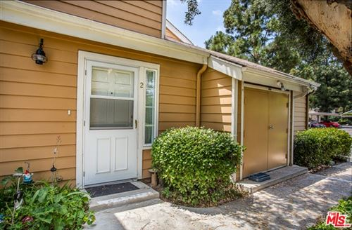 Photo of 6614 CLYBOURN Avenue #2, North Hollywood, CA 91606 (MLS # 20593628)
