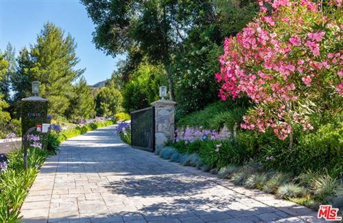Photo of 17416 Camino De Yatasto, Pacific Palisades, CA 90272 (MLS # 20600628)