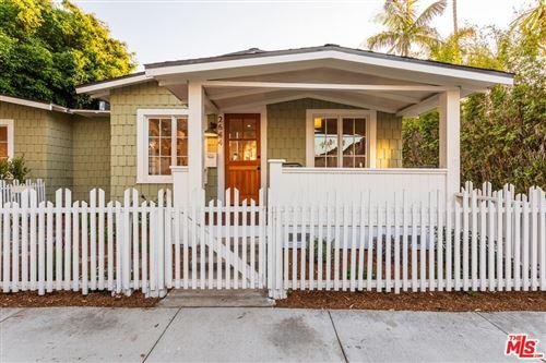Photo of 2644 5th Street, Santa Monica, CA 90405 (MLS # 21789628)