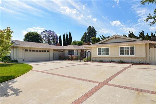 Photo of 260 E Avenida De Los Arboles, Thousand Oaks, CA 91360 (MLS # 220005628)