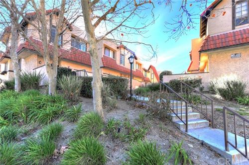 Photo of 27663 Ironstone Drive #2, Canyon Country, CA 91387 (MLS # BB20025628)