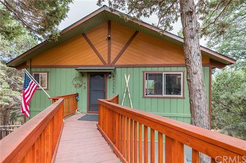 Tiny photo for 43458 Sheephorn Road, Big Bear, CA 92315 (MLS # EV20193628)