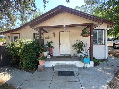 Photo of 260 Pacific Avenue, Paso Robles, CA 93446 (MLS # NS20155628)