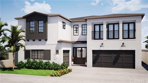 Photo of 16962 Coral Cay Lane, Huntington Beach, CA 92649 (MLS # OC20104628)