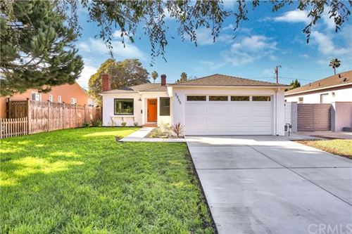 Photo of 3935 Globe Avenue, Culver City, CA 90230 (MLS # OC20244628)