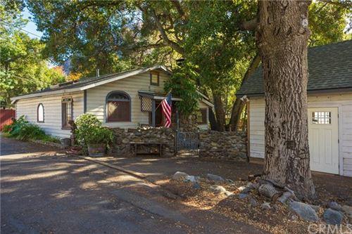 Photo of 29162 Shadybrook Drive, Silverado Canyon, CA 92676 (MLS # OC21008628)