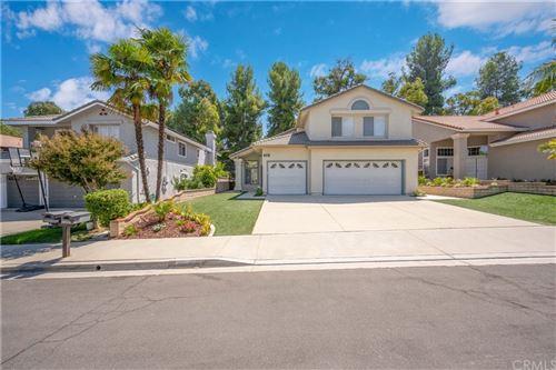 Photo of 1737 Walnut Creek Drive, Chino Hills, CA 91709 (MLS # OC21190628)