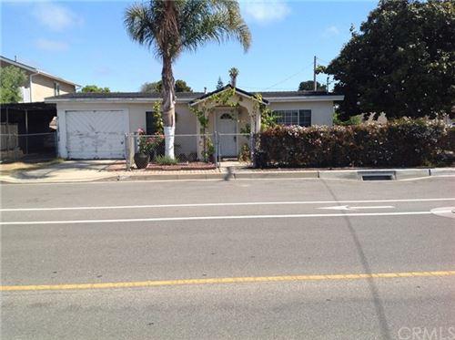Photo of 1295 Mentone Avenue, Grover Beach, CA 93433 (MLS # PI21137628)