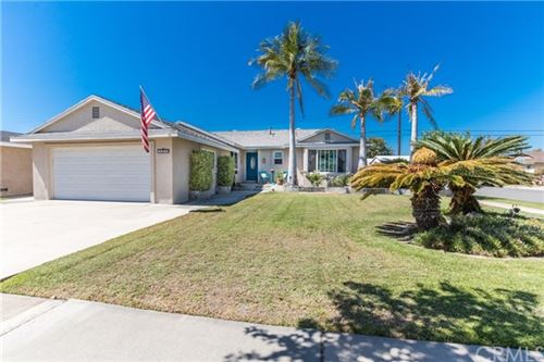 Photo of 8405 Carnation Drive, Buena Park, CA 90620 (MLS # PW20154628)