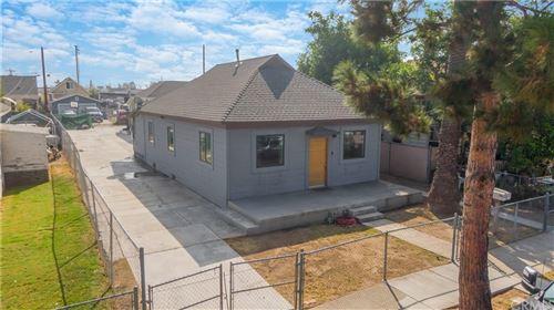Photo of 520 N Howard Avenue, Covina, CA 91723 (MLS # PW21206628)