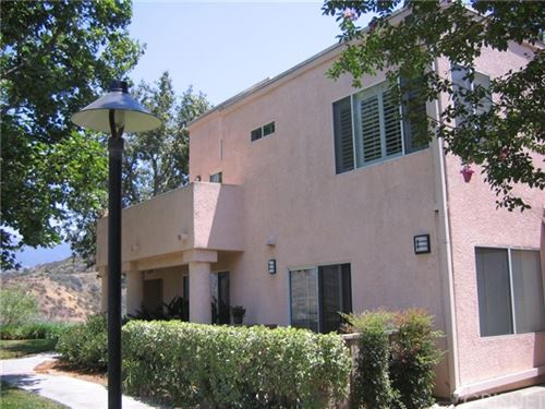Photo of 24485 Valle Del Oro #204, Newhall, CA 91321 (MLS # SR20126628)