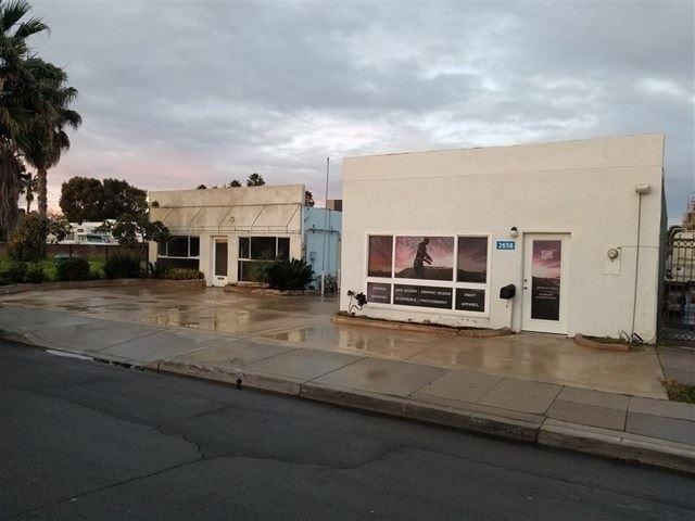 2656 STATE STREET, Carlsbad, CA 92008 - #: 200000628