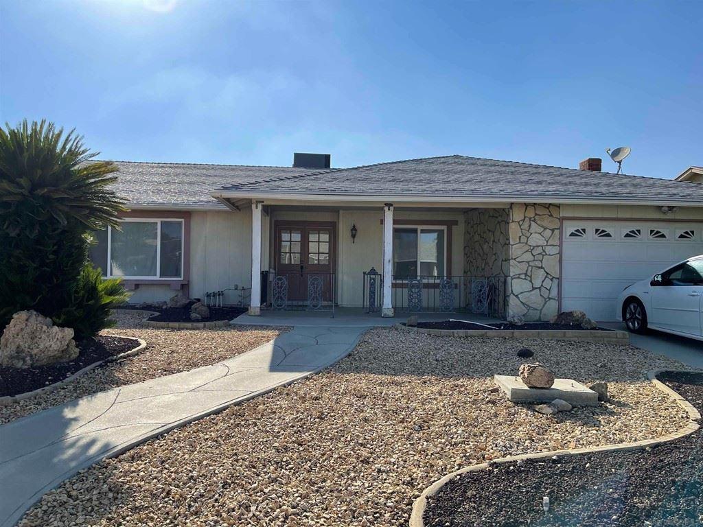 27071 Howard Street, Menifee, CA 92586 - MLS#: 210026628