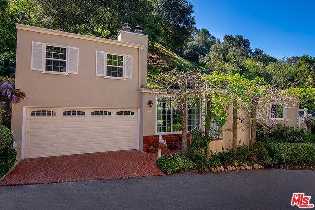 9654 Yoakum Drive, Beverly Hills, CA 90210 - MLS#: 21715628