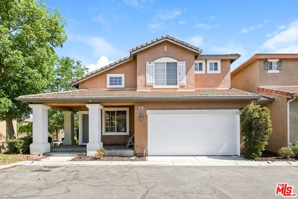 Photo of 261 Edgemire Lane, Simi Valley, CA 93065 (MLS # 21765628)