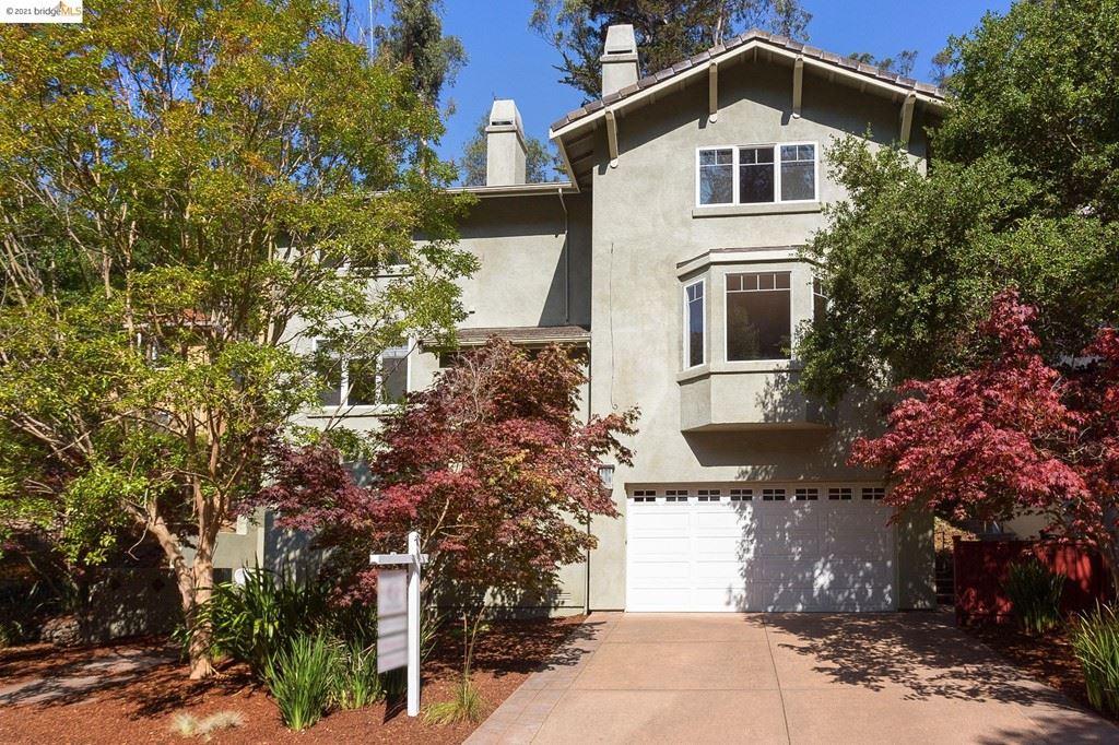 16 Bishop Court, Oakland, CA 94611 - MLS#: 40965628