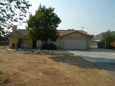 20234 Pawhuska Road, Apple Valley, CA 92307 - MLS#: 538628
