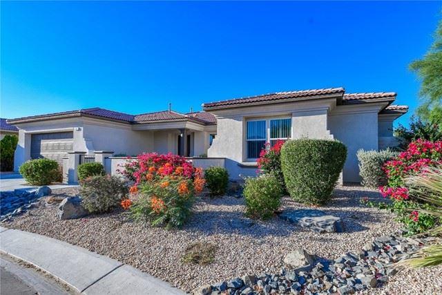 101 Azzuro Drive, Palm Desert, CA 92211 - MLS#: IG21127628