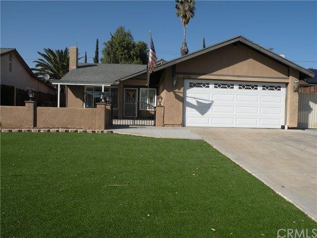 24788 Red River Road, Moreno Valley, CA 92557 - MLS#: IV21046628