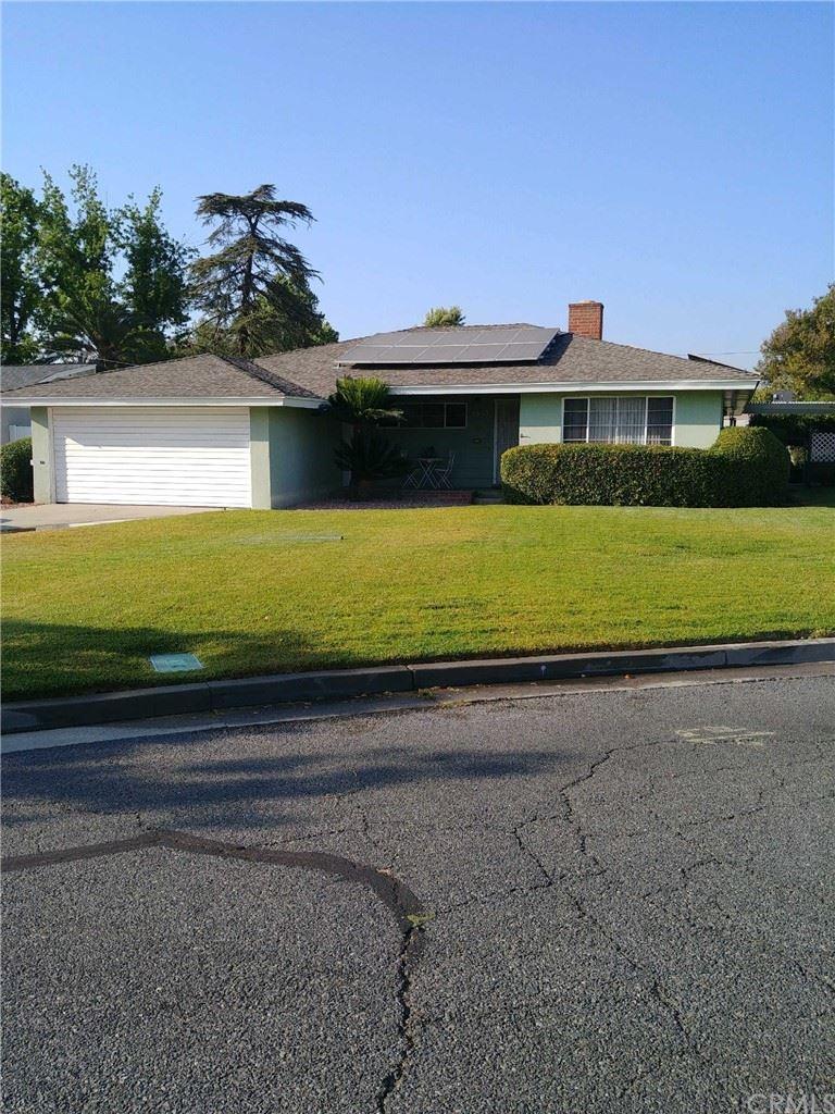 4635 Beverly Court, Riverside, CA 92506 - MLS#: IV21112628