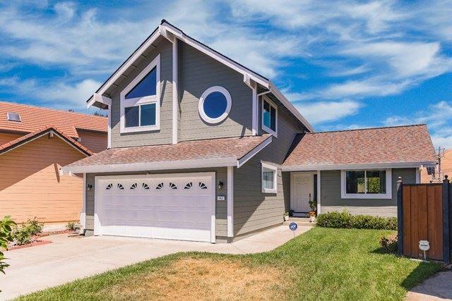 142 Overacker Terrace, Fremont, CA 94536 - #: ML81797628