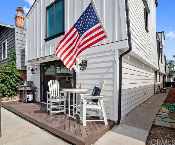 312 36th Street, Newport Beach, CA 92663 - MLS#: NP20094628