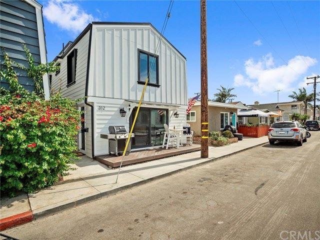 Photo of 312 36th Street, Newport Beach, CA 92663 (MLS # NP20094628)