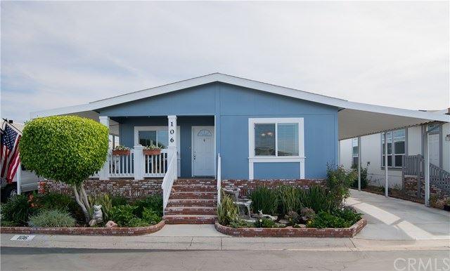 14851 Jeffrey Road #106, Irvine, CA 92618 - MLS#: OC20174628