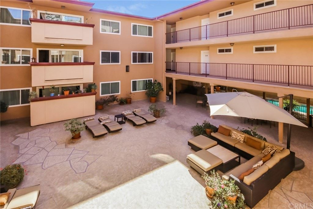 1121 N Olive Drive #212, West Hollywood, CA 90069 - MLS#: OC21155628