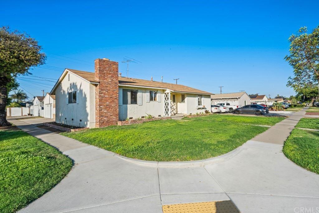 755 W Baker Avenue, Fullerton, CA 92832 - MLS#: OC21230628