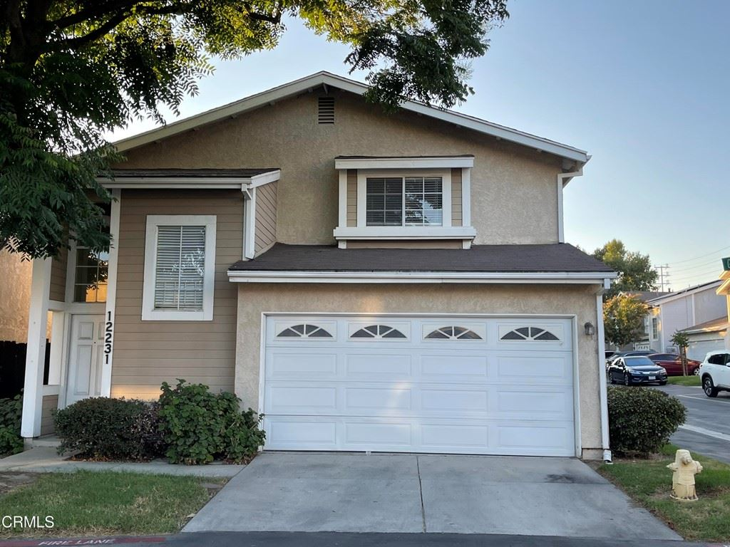 Photo for 12231 Clover Road, Pacoima, CA 91331 (MLS # P1-6628)