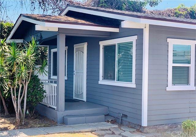 808 W. Pine St., Santa Ana, CA 92701 - MLS#: PW21148628