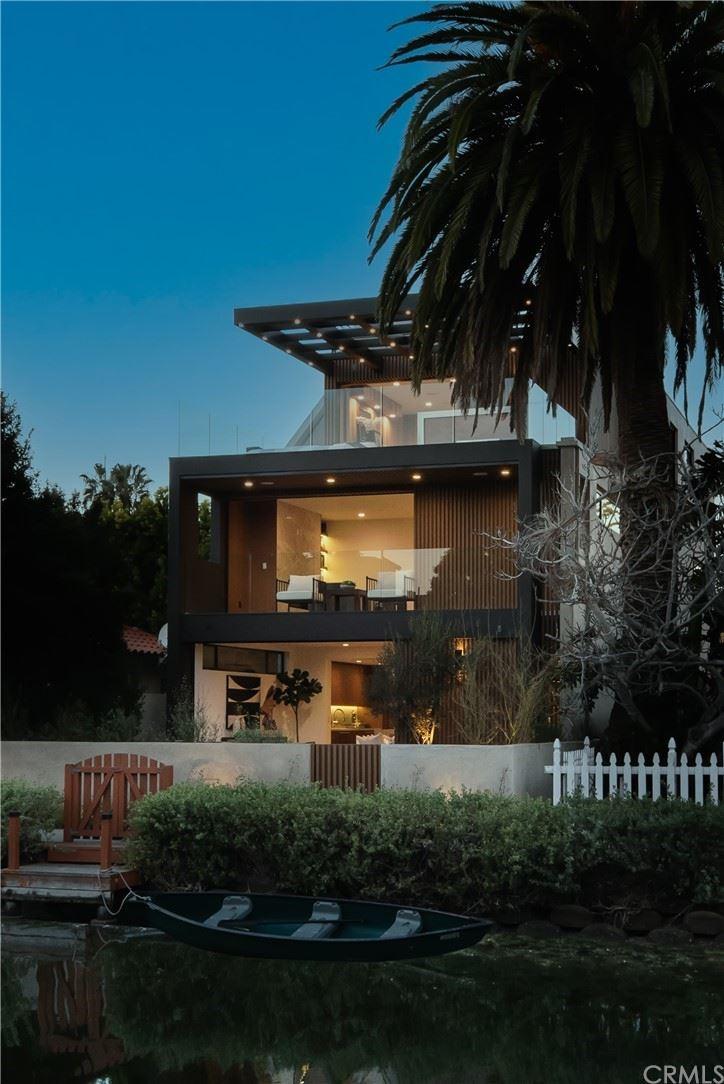 437 Howland Canal, Venice, CA 90291 - MLS#: SB21039628